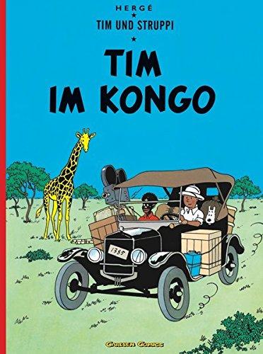 tim-und-struppi-band-1-tim-im-kongo