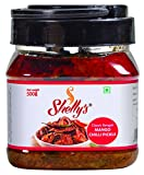 #7: Shelly's Mango Chilli Pickle, 500g