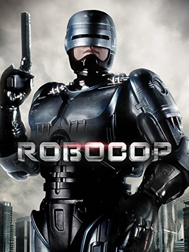Kostüm Mann Zukunft - Robocop [dt./OV]