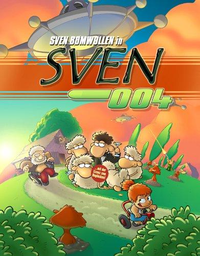 Sven 004 XXL