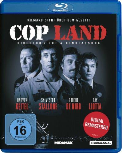 Bild von Copland [Blu-ray] [Director's Cut]