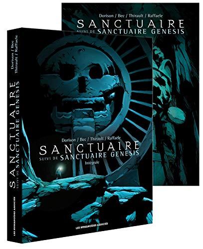 Sanctuaire + Genesis - Intégrale sous coffret