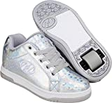Heelys Split Schuhe Silber Mädchen