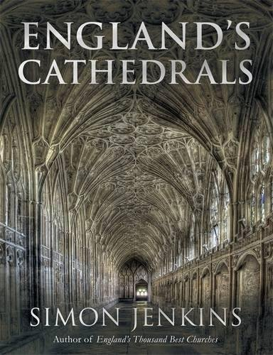 Englands-Cathedrals