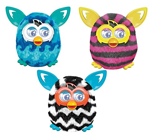 Hasbro A4342103 Furby Boom Sweet, colori assortiti
