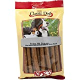 Classic Dog Snack Rollos Strauß | 14x 20er Hundesnack