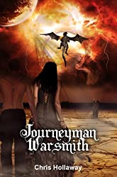 Journeyman Warsmith (The Blademage Saga Book 2)