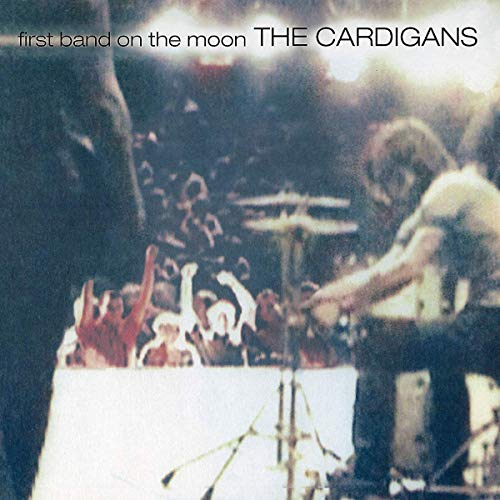 First Band on the Moon (Vinyl) [Vinyl LP]