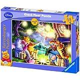 Ravensburger 5365- Puzzle infantil de Winnie the Pooh (24 piezas)