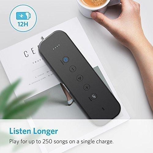 51GE4 hPnsL - [Amazon.de] Anker SoundCore Boost 20W Bluetooth Lautsprecher für nur 53€ statt 76€