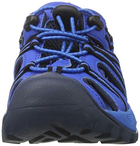CMP Unisex-Erwachsene Aquarii Trekking-& Wandersandalen Blau (Zaffiro)