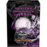 Duel Masters TCG DMD-33 masters, chronicles and deck 2016 demon God of death