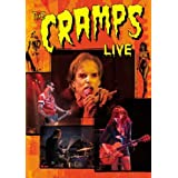 Cramps (The) - Live - Dvd