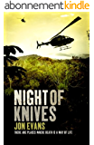 The Night of Knives (English Edition)