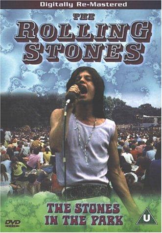 Preisvergleich Produktbild The Rolling Stones - The Stones In The Park [UK Import]