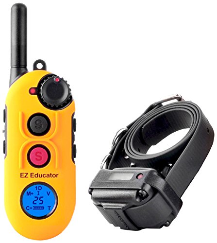 Einfach Erzieher 1/2Mile Hund Training System (E-collar Training Dog)
