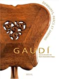 Gaudi. Demeures, parcs et jardins