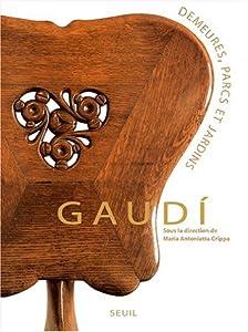 "Afficher ""Gaudí"""