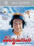 Benjamin - ein Meister fällt vom Himmel