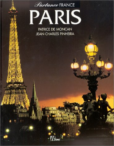 Paris (en anglais)