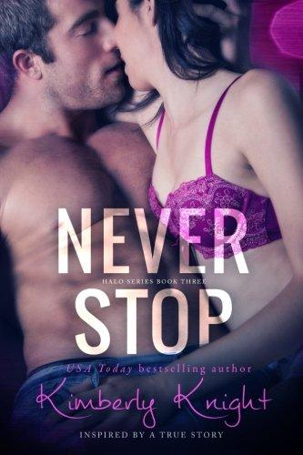 Never Stop: Volume 3 (Halo)