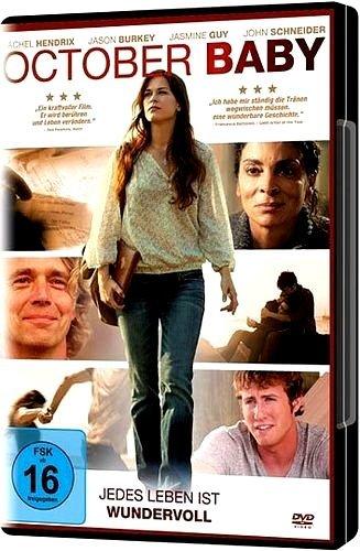 October Baby (DVD)