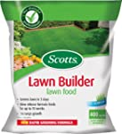 Scotts Miracle-Gro Lawn Builder Lawn...