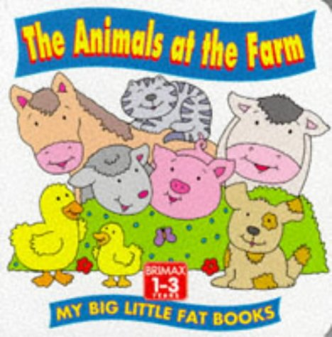 The animals at the farm