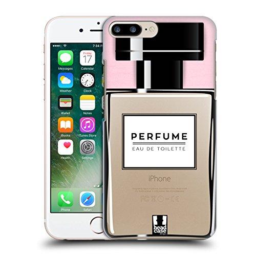 Head Case Designs Parfüm Lebenswichtige Güter Ruckseite Hülle für Apple iPhone 7 Plus / 8 Plus