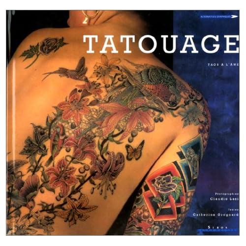 TATOUAGE. Tag à l'âme
