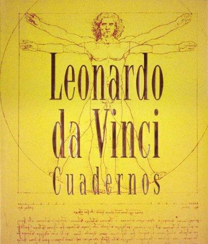 Leonardo da vinci: cuadernos