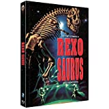 Rexosaurus (Doctor Mordrid) - Full Moon Collection No. 2 - 2-Disc Limited Collector's Edition