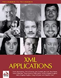 Xml Applications (Programmer to Programmer)