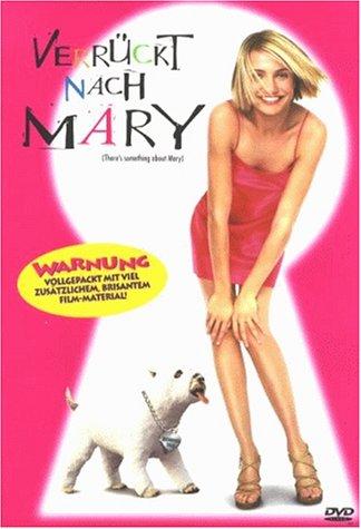 Twentieth Century Fox Home Entert. Verrückt nach Mary