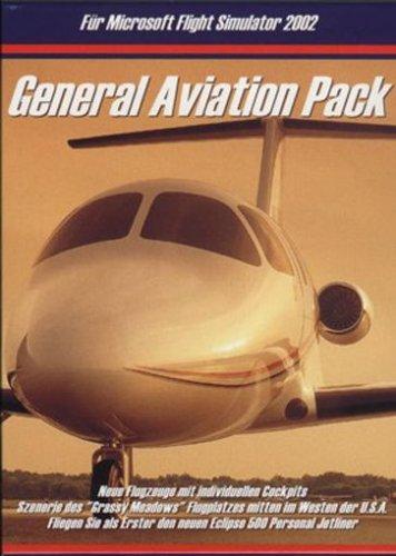 Bigben General Aviation Pack (MS Flugsimulator Add-on)