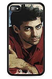 GeekCases Salman Khan Back Case for BlackBerry Z10