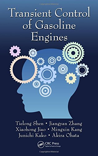 Transient Control of Gasoline Engines