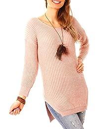 34cc0a00a117 Suchergebnis auf Amazon.de für  Fragola Moda - Pullover   Pullover ...
