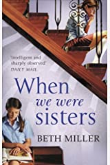 When We Were Sisters Paperback