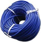 Silicone Tube Vacuum Hose 3mm Blue Turbo
