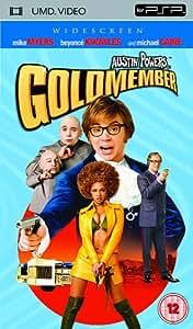 Austin Powers 3 - Goldmember [UMD Mini for PSP]