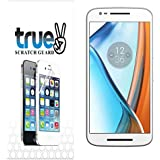 Moto E3 Power Matte Screen Guard By True