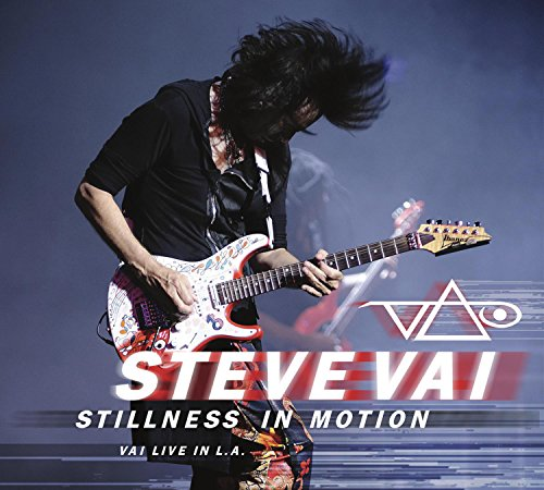 Stillness In Motion [2 CD]