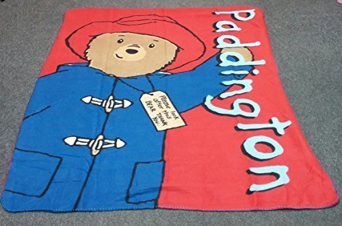 Image of PADDINGTON BEAR FLEECE