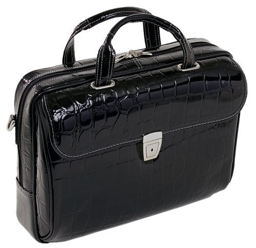 siamod-settembre-35525-black-leather-medium-ladies-laptop-brief-by-siamod