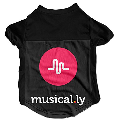 minloo-l-musically-logo-pet-tshirt-polo-dogs-funny-vest-tops-size-s-color-black