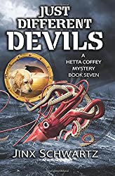 Just Different Devils (Hetta Coffey)