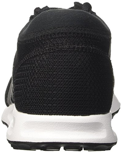 adidas Angeles, Scarpe da Ginnastica Basse Unisex-Adulto Multicolore (Core Black/ftwr White/core Black)