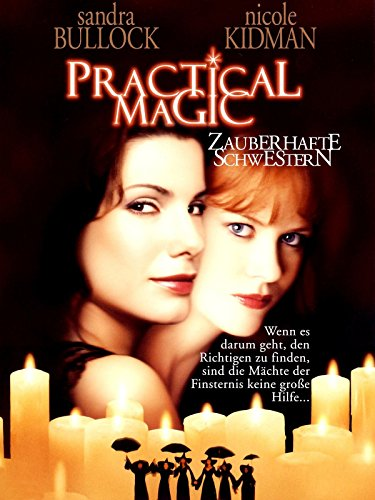 Practical Magic - Zauberhafte Schwestern (Tricks Magic Für Halloween)