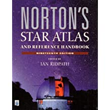 Norton's Star Atlas and Reference Handbook